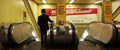 Escalator Safety