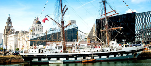 The Tall Ships are back!