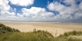Southport Ainsdale Beach 290 X 145