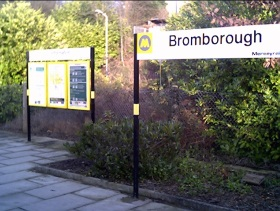 Bromborough