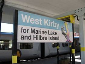 West-kirby train station | timetable | ticket prices