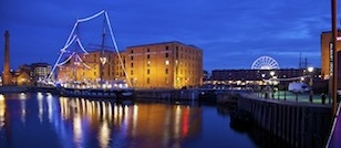 Albert Dock Competition