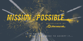 Mission Possible 290X145