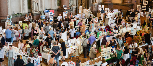 Summer Arts Market