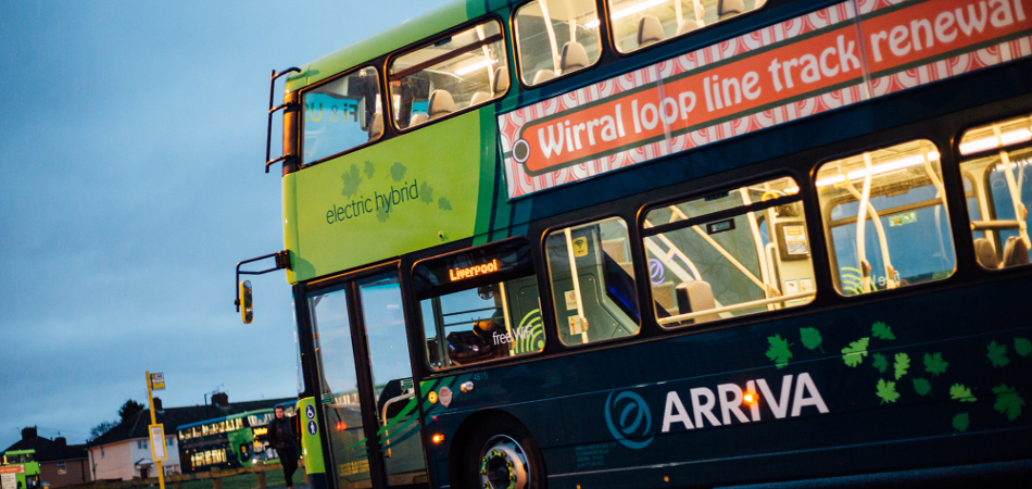 Rail Replacement Bus Timetables