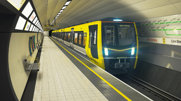 Merseyrail passengers will once again have to endure industrial action, as the RMT announces it will stage further strikes on 3rd and 5th of October, which coincides with the first phase of work to transform Liverpool Lime Street mainline station by the end of 2018.        Between 30 September and...