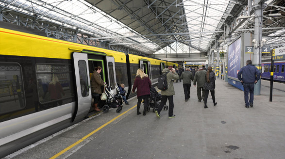 The three days of RMT strikes on Merseyrail will mean more days of disruption for passengers.          Jan Chaudhry-van der Velde, MerseyrailÂ's managing director, said:    Â'Although we brought several new initiatives to the table in the last round of talks, the RMT is unprepared to work with us to...