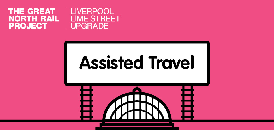 Assisted Travel Information