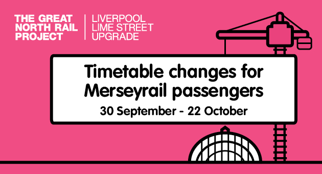 Lime Street Upgrade